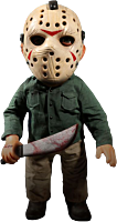 "Friday the 13th Part III - Jason Voorhees 15"" Mega Scale Action Figure by Mezco"