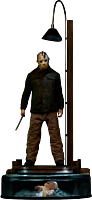 Friday the 13th - Jason Voorhees Dark Reflection 1/3 Scale Cinemaquette Statue