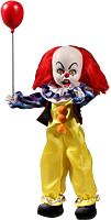 """Living Dead Dolls - IT (1990) Pennywise 10"""" Doll 1"""