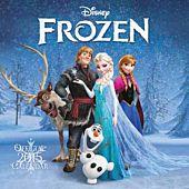 Frozen - 2015 Wall Calendar