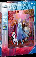 Frozen 2 - A Fantastic Adventure XXL 150 Piece Jigsaw Puzzle