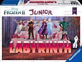 Frozen 2 - Junior Labyrinth Board Game