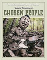 FTG96059-Drew-Friedman's-Chosen-People-Hardcover-Book