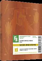 Seeds and Stems by Simon Hanselmann Paperback Book
