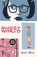 Ghost World by Daniel Clowes Paperback