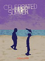 Celebrated Summer by Charles Forsman Paperback