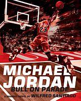 FTG99711-Michael-Jordan-Bull-on-Parade-Hardcover