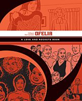 Love and Rockets Library - Ofelia by Gilbert Hernandez Paperback
