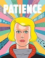 Patience by Daniel Clowes Hardcover