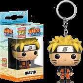 Naruto Pop Keychain Main