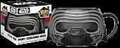 Star Wars Episode VIII: The Last Jedi - Kylo Ren Pop! Home Ceramic Mug