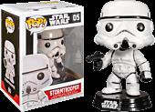 Star Wars - Stormtrooper POP! Vinyl Figure