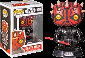 Star Wars - Darth Maul Pop! Vinyl Bobble Head Figure