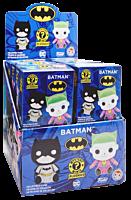 Batman - Mystery Minis Blind Box Plush (Display of 12)