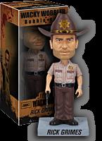 The Walking Dead - Rick Grimes Wacky Wobbler Bobble Head