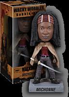 The Walking Dead - Michonne Wacky Wobbler Bobble Head