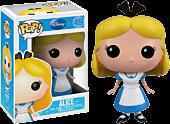 Alice in Wonderland - Alice Pop! Vinyl Figure