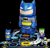 Batman - Throw Down Battle Board Game