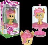 My Little Pony - Fluttershy Cupcake Keepsake