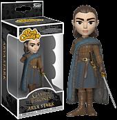 "Game of Thrones - Arya Stark Rock Candy 5"" Vinyl Figure"