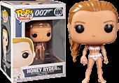 Dr. No - Honey Ryder Pop! Vinyl Figure