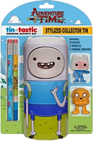 Adventure Time - Finn Tin-Tastic Activity Set