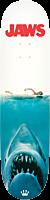 Jaws - Swimmer Skateboard Deck (Deck Only)