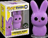 Peeps Candy - Lavender Bunny Funko Pop! Vinyl Figure.