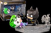 Batman (1989) - Batman & Joker Movie Moments 80th Anniversary Pop! Vinyl Figure 2-Pack