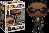 Men In Black - Agent J with Noisy Cricket Funko Pop! Vinyl Figure.