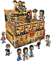 The Walking Dead - Mystery Minis Blind Box Display Series 2 (24 Units)