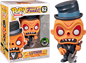 Fantastik Plastik - Luthor Pop! Vinyl Figure (Popcultcha Exclusive)