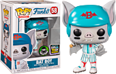 Fantastik Plastik - Bat Boy Funko Pop! Vinyl Figure (Popcultcha Exclusive)