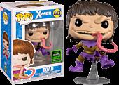 X-Men - Toad Pop! Vinyl Figure (2020 Spring Convention Exclusive) (Popcultcha Exclusive)