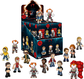 It: Chapter Two - Mystery Minis Blind Box (Display of 12)