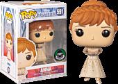 Frozen 2 - Anna Formal Pop! Vinyl Figure (Popcultcha Exclusive)