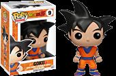 Dragon Ball Z - Goku Pop! Vinyl Figure