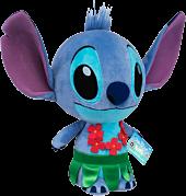 """Lilo & Stitch - Stitch Luau 12"""" SuperCute Plush"""