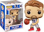 NBA Basketball - Luka Doncic Dallas Mavericks Pop! Vinyl Figure