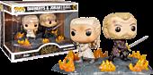 Game of Thrones - Daenerys & Jorah Movie Moment Pop! Vinyl Figure 2-Pack