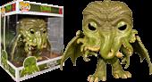 "H.P. Lovecraft - Cthulhu 10"" Funko Pop! Vinyl Figure (Popcultcha Exclusive)"