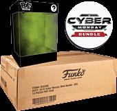 "Funko - 2019 Cyber Monday Pop! Vinyl Figure Bundle (Set of 10 + Bonus 10"" Mystery Pop!)"