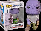 Avengers 4: Endgame - Thanos with Detachable Arm Pop! Vinyl Figure (2020 Spring Convention Exclusive)