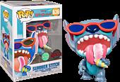 Lilo & Stitch - Summer Stitch Scented Funko Pop! Vinyl Figure