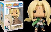 Naruto: Shippuden - Lady Tsunade Pop! Vinyl Figure