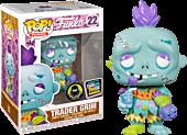 Fantastik Plastik - Trader Grim Funko Pop! Vinyl Figure (Popcultcha Exclusive)