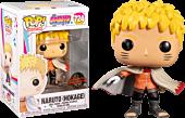 Boruto: Naruto Next Generations - Naruto Hokage Funko Pop! Vinyl Figure