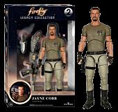 "Firefly - Jayne Cobb 7"" Legacy Action Figure"