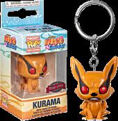 Naruto: Shippuden - Kurama Funko Pocket Pop! Vinyl Keychain