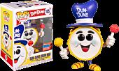 Dum-Dums - Dum-Dums Drum Man Pop! Vinyl Figure (2020 Fall Convention Exclusive) (Popcultcha Exclusive)